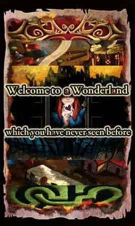 安卓游戏:爱丽丝之心Alice of Hearts 全新的冒险1