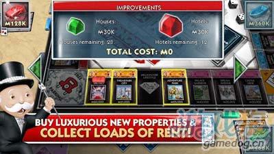 EA佳作:地产大富翁百万富翁 v1.4.6评测2
