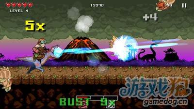 重拳出击Punch Quest:两个拳头闯天下3