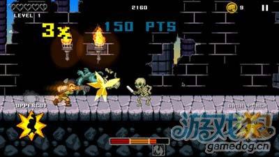 重拳出击Punch Quest:两个拳头闯天下1