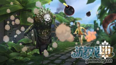 冒险游戏:英雄莉莉Lili v1.2.1评测3