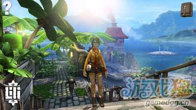 冒险游戏:英雄莉莉Lili v1.2.1评测1