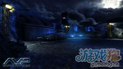 异形大战铁血战士:进化将跳票至2013年发售2