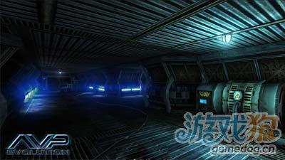 异形大战铁血战士:进化将跳票至2013年发售1