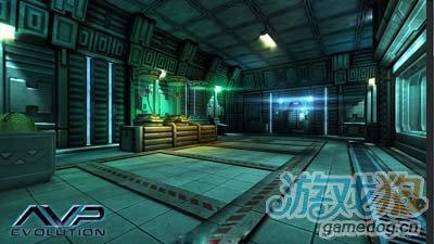 異形大戰鐵血戰士:進化將跳票至2013年發售3