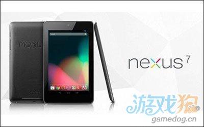 需求上升 Google增加两倍Nexus 7平板订单