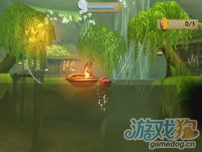超人气治愈系游戏:迷失之风2冬天的庄园 v1.2评测3