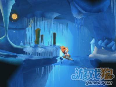 超人气治愈系游戏:迷失之风2冬天的庄园 v1.2评测1