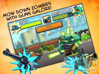 僵尸勿近No Zombies Allowed:v1.6.0评测4