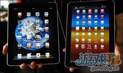 三星将新iPad、Touch 5 Mini列为起诉对象