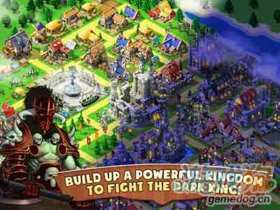 王国霸主Kingdoms&Lords:v1.1.3评测1