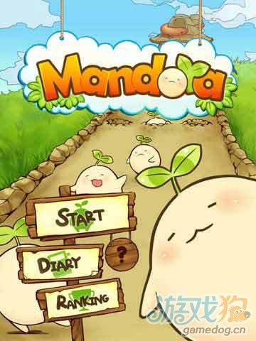 休闲佳作:曼陀罗Mandora v1.0.0评测1