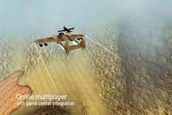 多人实感空战游戏1948 D.o.F即将登陆iOS平台2