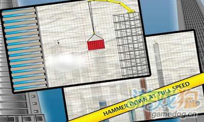 火柴人跳楼Stickman Base Jumper:v1.4安卓评测3