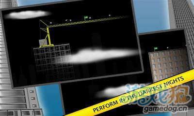 火柴人跳楼Stickman Base Jumper:v1.4安卓评测4