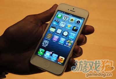 中国电信iPhone 5只欠东风 联通时间仍待定中1