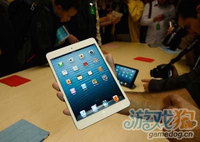 BI:iPad mini下一代还是会添加视网膜技术1