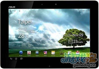 华硕平板将推Android 4.2果冻豆更新 已证实