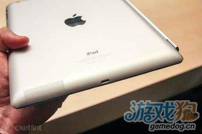 Nexus 10和iPad 4对比 谷歌威胁不到苹果