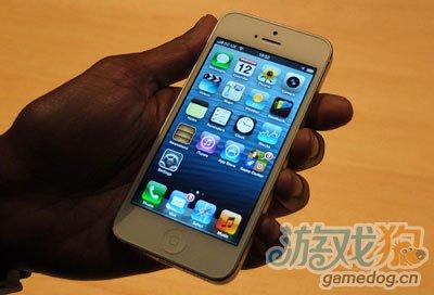 中国电信iPhone 5只欠东风 联通时间待定