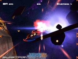 虚幻3引擎太空战斗游戏BlastPoints 12月来袭1