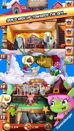 童趣模拟经营游戏巨塔与地下城 今日正式上架2