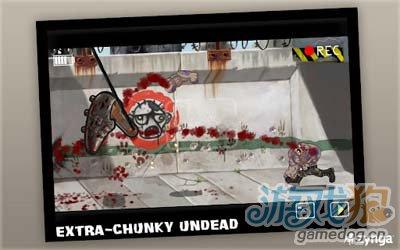 粉碎僵尸中文版ZombieSmash:充分满足你虐杀快感4