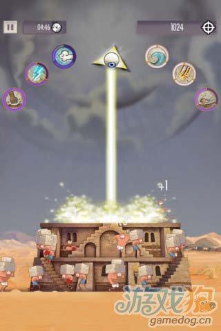 通天塔大灾难:化身上帝来主宰世界吧3