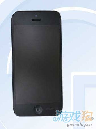 行货iPhone 5获工信部入网许可