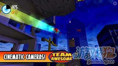 超炫别动队Team Awesome:收集水晶碎片的艰辛之路1