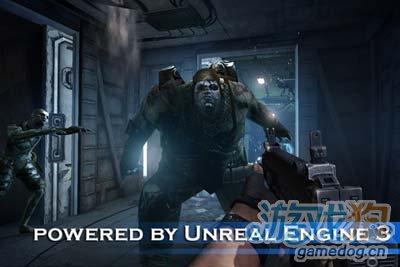 佣兵行动Mercenary Ops:v1.0评测2