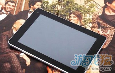 华为MediaPad S7-301up预装Android 3.2系统