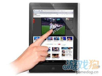手笔双控安卓四核平板 E人E本T5解析