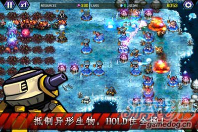 终极塔防Tower Defense:v1.4.1评测3