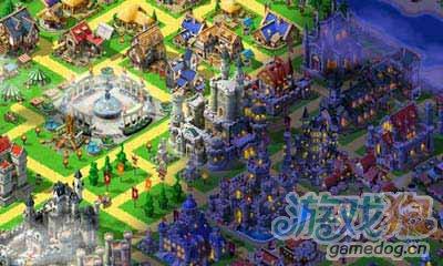 王国霸主Kingdoms Lords:v1.4.0评测2