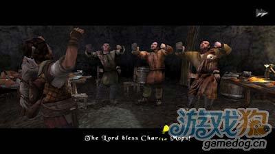 新冰城传奇The Bards Tale:安卓评测3