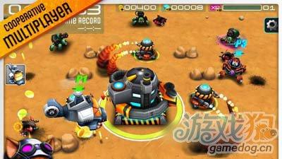 BulkyPix最新作品实景塔防2将于12月13日上架2