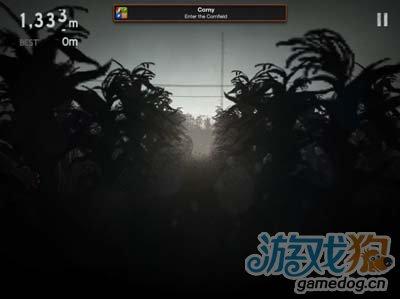 第一人称视角3D跑酷游戏Into the Dead将上架2