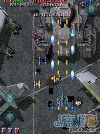 雷电Raiden Legacy:昔日经典今日再现2