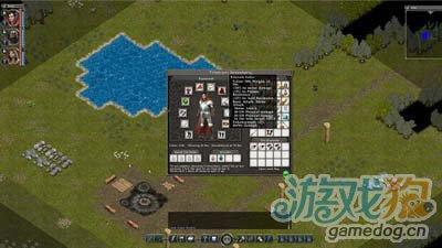 安卓游戏:阿瓦登黑暗城堡 v1.1.1评测2