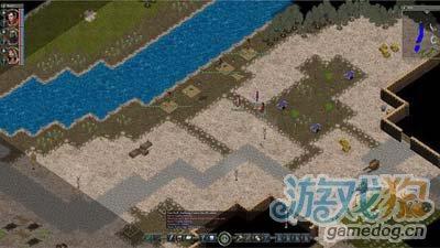安卓游戏:阿瓦登黑暗城堡 v1.1.1评测3