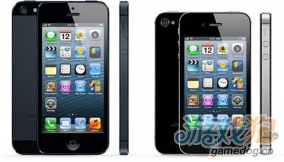 旧款iPhone的热卖严重影响着苹果的利润率1