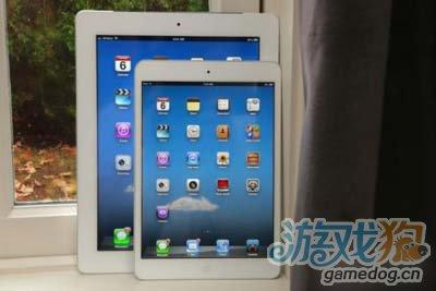 苹果公司预计圣诞期间iPad销量将达到260万台1