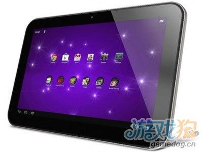 东芝推10吋安卓4.1平板 Excite 10 SE配四核