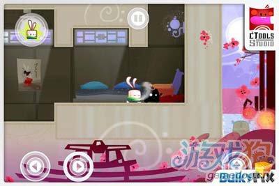 功夫兔子Kung Fu Rabbit:营救之旅2