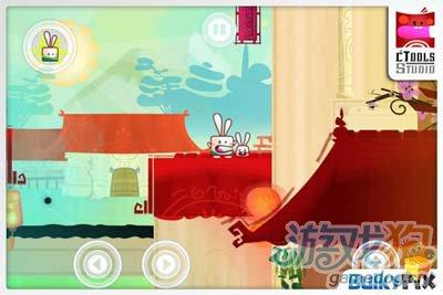 功夫兔子Kung Fu Rabbit:营救之旅5