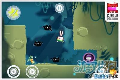 功夫兔子Kung Fu Rabbit:营救之旅3