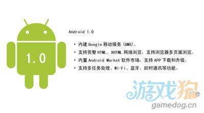 从1.0到柠檬派五年进化史 看看关于Android的故事2