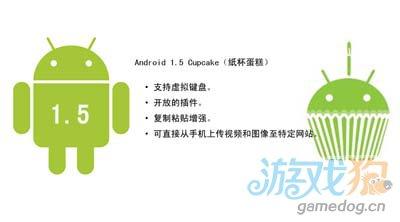 从1.0到柠檬派五年进化史 看看关于Android的故事4