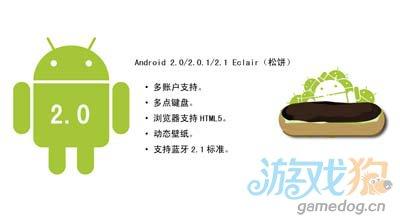 从1.0到柠檬派五年进化史 看看关于Android的故事6